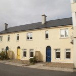 Appartments built by Droughill Builders Laois