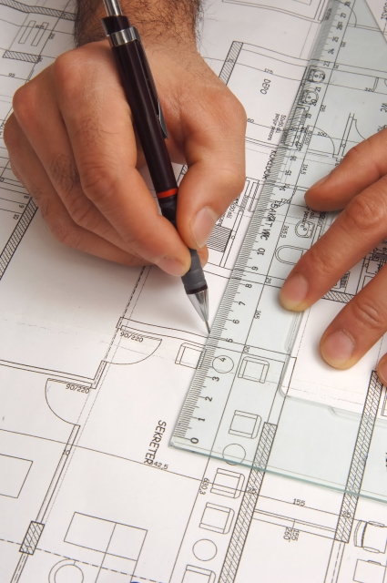 Planning your dream house